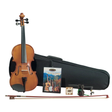 Appalachian APF-1 Fiddle Pac Скрипка 4/4 в комплекте