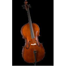 Cervini HC-300 Student Cello Outfit Виолончель 1/2 в комплекте