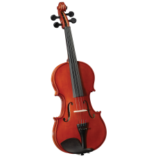 Cervini HV-100 Novice Violin Outfit Скрипка 1/16 в комплекте