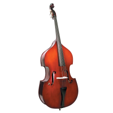 Cremona SB-2 Premier Novice Upright Bass Контрабас 3/4 в комплекте
