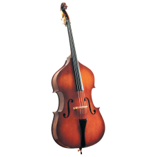 Cremona SB-3 Premier Novice Upright Bass Контрабас 3/4 в комплекте