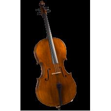 Cremona SC-500 Premier Artist Cello Outfit Виолончель 4/4 в комплекте