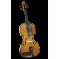 Cremona SV-100 Premier Novice Violin Outfit Скрипка 4/4 в комплекте