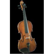 Cremona SV-130 Premier Novice Violin Outfit Скрипка 4/4 в комплекте