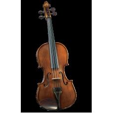 Cremona SV-165 Premier Student Violin Outfit Скрипка 4/4 в комплекте