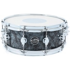 Drum Workshop Snare Drum Performance Black Diamond Малый барабан 14 x 5,5