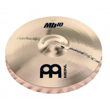 Meinl MB10-14MSW-B Medium Soundwave Hihat Тарелки хай-хэт 14