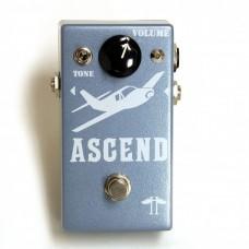 Heavy Electronics Ascend Эффект гитарный бустер