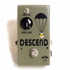 Heavy Electronics Descend Эффект гитарный, регулятор громкости
