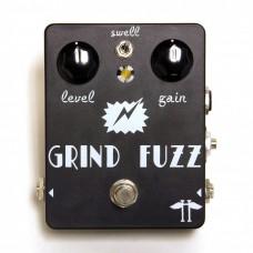 Heavy Electronics Grind Fuzz Эффект гитарный фузз
