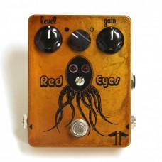 Heavy Electronics Red Eyes Эффект гитарный овердрайв