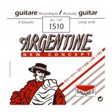 Savarez Argentine 1510 Струны для акустической гитары