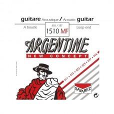 Savarez Argentine 1510MF Струны для акустической гитары