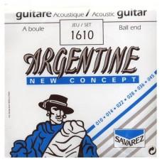 Savarez Argentine 1610 Струны для акустической гитары