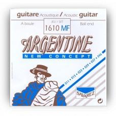 Savarez Argentine 1610MF Струны для акустической гитары