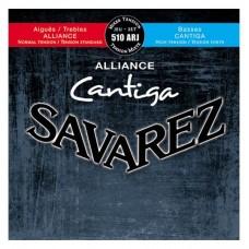 Savarez 510ARJ Струны для классической гитары