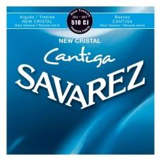 Savarez 510CJ Струны для классической гитары