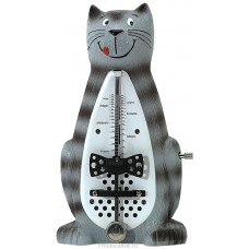 Wittner Tier Kater Метроном механический кот