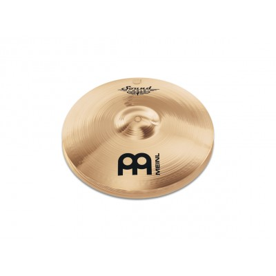Meinl SC14PH-B Soundcaster Custom Powerful Hihat Тарелки хай-хэт 14