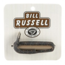 Dunlop 7191 Bill Russell Elastic Heavy Capo Каподастр для 6-ти и 12-ти струнной гитары изогнутый гриф