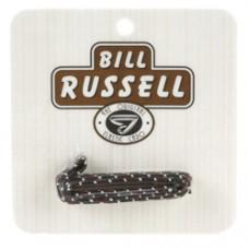 Dunlop 7193 Russell Elastic Curved Capo Каподастр для гитары изогнутый гриф