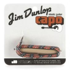 Dunlop 71S Elastic Heavy Single Capo Каподастр для гитары универсальный