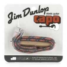 Dunlop 72D Elastic Heavy Double Capo Каподастр для гитары универсальный