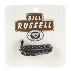 Dunlop 7828 Bill Russell Elastic Banjo/Ukulele Capo Каподастр на резинке для банджо/укулеле