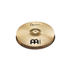 Meinl B14SH-B Byzance Brilliant Serpents Hihat Тарелки хай-хэт 14