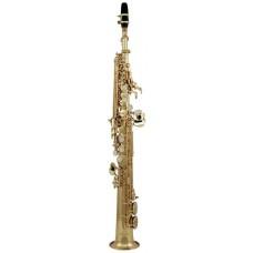 Roy Benson SS-302 Саксофон сопрано Bb