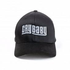 Dunlop DSD20-40LX CRY BABY FLEX-FIT CAP Фирменная бейсболка большая, размер L