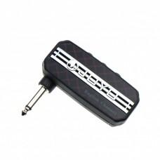 Joyo JA-03 Guitar Headphone Amp English Channel Гитарный предусилитель для наушников