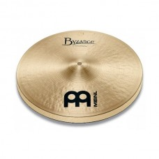 Meinl B12MH Byzance Traditional Mini Hihat Тарелки хай-хэт 12