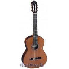 Almansa Gran Professional Exotic Гитара классическая профессиональная