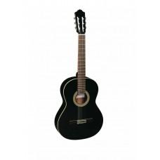 Almansa 401 Black Гитара классическая