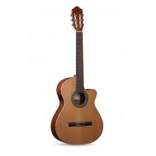 Almansa 400 Nature CW EZ Гитара классическая электроакустическая