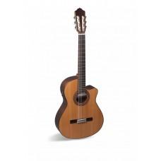 Almansa 403 CT E1 Гитара классическая электроакустическая