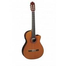 Almansa 435 CW E1 Гитара классическая электроакустическая