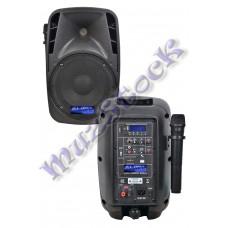 Aura A208MP3-Battery Активная акустическая система 60W