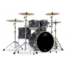 Drum Workshop Shell set Performance Black Diamond Ударная установка
