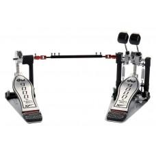 Drum Workshop DWCP9002XF Двойная педаль для бас-барабана