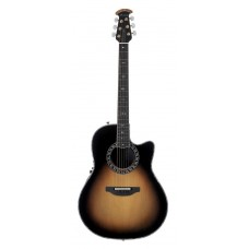Ovation C2079LX-1 Deep Contour Cutaway Custom Legend LX USA Гитара электроакустическая