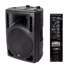 "Alpha Audio A-Amp Fifteen Biamp 15"" Активная акустическая система"