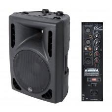 """Alpha Audio A-Amp Twelve Biamp 12"""" Активная акустическая система"""