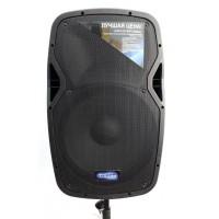 Aura A215MP3-Battery Активная акустическая система 180W
