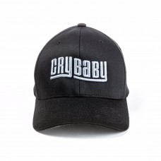 Dunlop DSD20-40SM CRY BABY FLEX-FIT CAP Фирменная бейсболка маленькая, размер SM