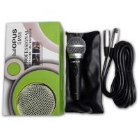 Opus SM-58 Микрофон вокальный динамический