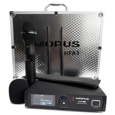 Opus UHF-A3HH Радиосистема 1 ручной микрофон