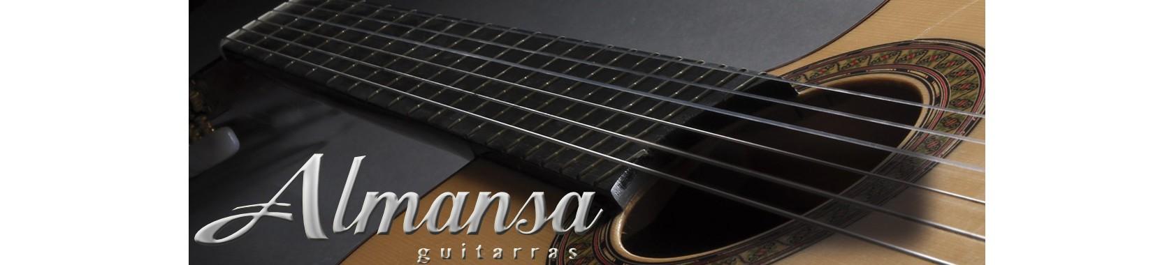 Almansa Guitarras