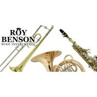 Roy Benson Духовые инструменты из Германии